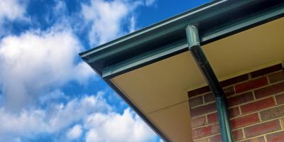 3 Gutter Problems Homeowners May Encounter, McKinney, Texas