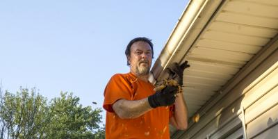 The Importance of Summer Gutter Cleaning, Morgan, Ohio