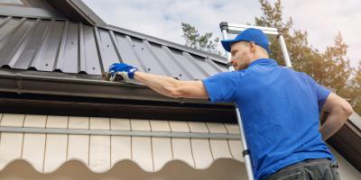 How Can Gutters Affect Your Roof, Siding, & Windows?, Platteville, Wisconsin