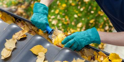 How Your Gutters Affect Other Parts of Your Home, McKinney, Texas