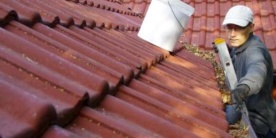 3 Ways to Prevent Soil Erosion From Gutters & Downspouts, New Braunfels, Texas