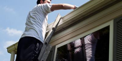 How to Get Your Gutters Ready for Storms, Honolulu, Hawaii