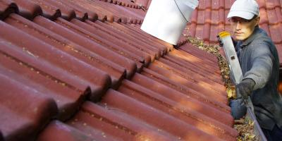 3 Reasons to Keep Your Gutters Clean, Waterbury, Connecticut