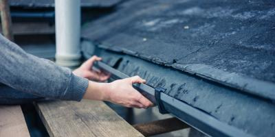 What to Ask a Gutter Installation Service Before Hiring Them, Amelia, Ohio