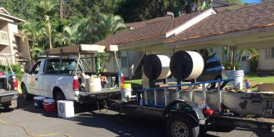 Frequently Asked Questions About Gutter Installation, Honolulu, Hawaii