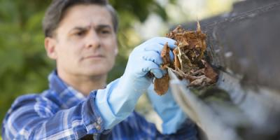 3 Important Reasons to Schedule Downspout & Gutter Cleaning Services, Holmen, Wisconsin