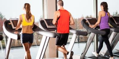 Your Guide to Choosing the Perfect Workout Time, Clearview, Washington