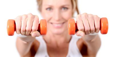 3 Reasons a Gym Membership Is a Worthy Investment, Madeira, Ohio