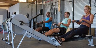 Top 3 Reasons to Have a Gym Membership, St. Louis, Missouri