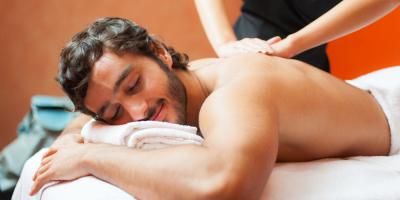Have Chronic Pain? You Could Benefit From a Shiatsu Massage, Eastham, Massachusetts
