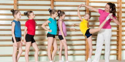 5 Must-Have Items for Gymnastics Classes, Hawthorne, New Jersey
