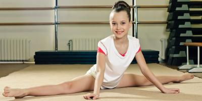 How to Avoid Gymnastics Injuries, Savage, Maryland