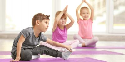 3 Ways Gymnastics Will Help Your Child Excel in Other Sports, Greece, New York
