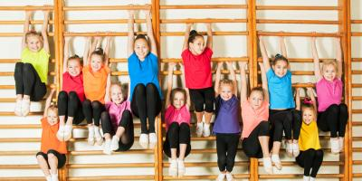 3 Ways Gymnastics Benefits Kids With Special Needs, Penfield, New York