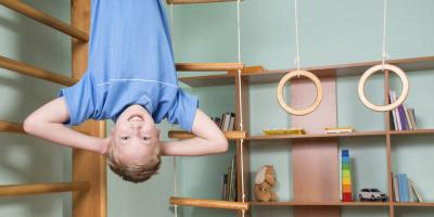 3 Reasons Why Your Son Should Take Gymnastics, Spencerport, New York