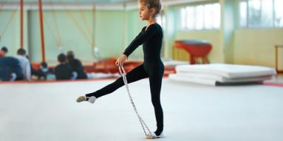 5 Ways Gymnastics Classes Aid Child Development, Savage, Maryland