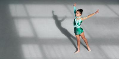 Can't-Miss Recreational Gymnastics Classes Offered By Top Flight Gymnastics, Savage, Maryland