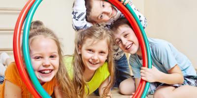 Introduce Kids to Gymnastic Class With Morning Fun Group!, Koolaupoko, Hawaii