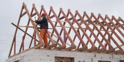 What You Should Know About Trusses, Clarksville, Arkansas