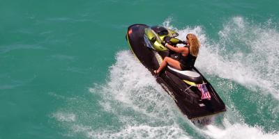 4 Ways to Stay Safe During Hawaii Water Activities, Honolulu, Hawaii