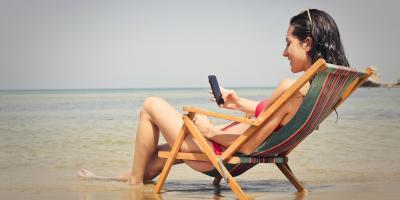 3 Ways to Safeguard Electronics During Water Activities, Honolulu, Hawaii