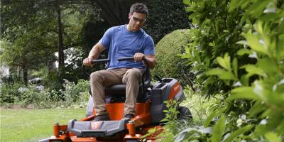 5 Amazing Benefits of a Zero-Turn Radius Lawn Mower, Middlefield, Ohio
