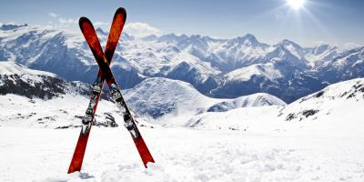 Ski Gear Experts Explain 3 Types of Snow on the Slopes, Pagosa Springs, Colorado
