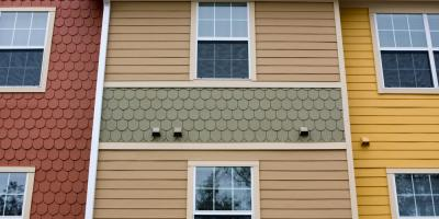How to Choose the Right Siding for Your Home, Franklin, Ohio