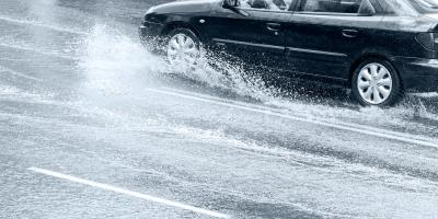 3 Ways Hail Damage Affects Your Vehicle, Buffalo, Minnesota