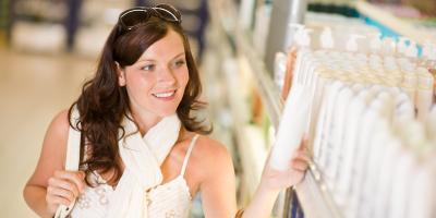3 Ingredients to Look for in Hair Care Products, Trumbull, Connecticut