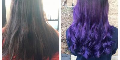 Want to Change Your Hair Color? The Larijames Color Bar Does It All, Webster, New York