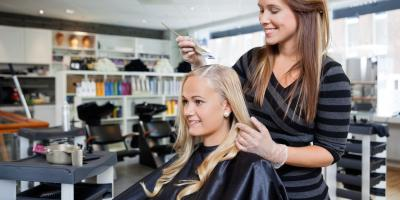 What to Think About When Choosing a New Hair Color, Webster, New York