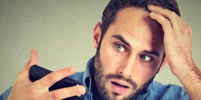 How Hair Loss Impacts Your Sense of Self & Well-Being , Rochester, New York