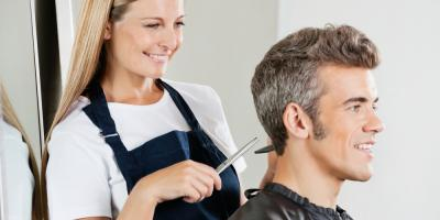 3 Hair Salon Secrets for the Best Men's Styles, Arvada, Colorado