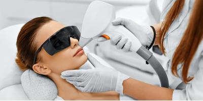 3 Benefits of Permanent Hair Removal, Flower Mound, Texas