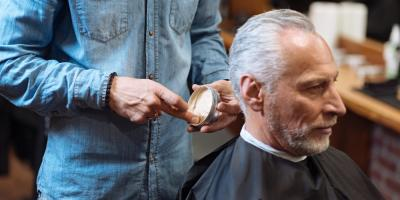 Gel Versus Mousse: Which Hair Products to Use, San Marcos, Texas