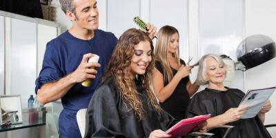 4 Questions You Need to Ask About Your New Hairstyle, Northeast Jefferson, Colorado