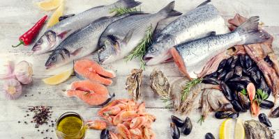 Discover the Top 3 Ways to Know if Your Seafood Is Fresh, Waialua, Hawaii