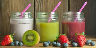 5 Reasons to Drink More Smoothies, Koolauloa, Hawaii
