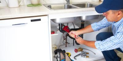 3 Common Causes of Clogged Drains, Redding, California