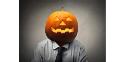 How one family started a successful Halloween business!, Abita Springs, Louisiana