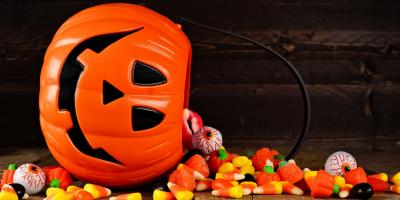 Is Leftover Halloween Candy Scaring You?, North Bethesda, Maryland