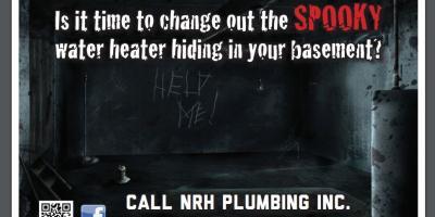 $95 off new Rheem Water Heater Installation - Call Today!, Ramsey, Minnesota