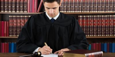 Expert Bail Bondsman Explains How Texas Judges Set Bail, Northeast Tarrant, Texas