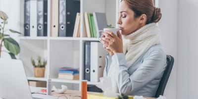 4 Ways To Soothe a Sore Throat At Home, ,