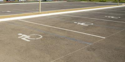 3 Benefits of Asphalt Sealer Application, Hamilton, Ohio