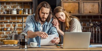 3 Documents You Will Need to File for Bankruptcy, Hamilton, Ohio