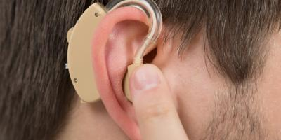 4 of the Most Common Hearing Aid Repairs, Hamilton, Alabama