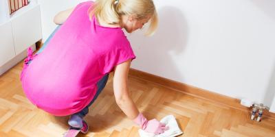 4 Ways to Protect Your Floors From Spring Rain, Hamilton, Ohio