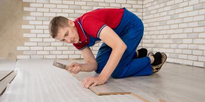 All You Need to Know About Laminate Flooring, Hamilton, Ohio